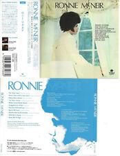 SOUL Ronnie McNeir s/t CD 1975 Japan MEGARARE!!!