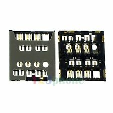 SIM CARD READER SLOT HOLDER FOR SONY XPERIA SP M35H C5302 C5303 C5306 #A-941