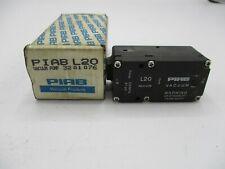 PIAB L20 PNEUMATIC VACUUM PUMP