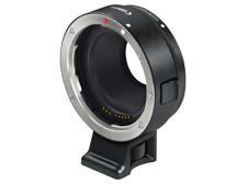 Adaptador para objetivo - Canon para cámaras Evil EF- EOS M