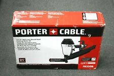 "Porter Cable 3-1/2"" Round Head Air Pneumatic Framing Nailer Kit FR350B"