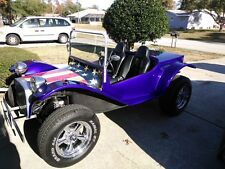 1971 VW dune buggy fiberglass street legal