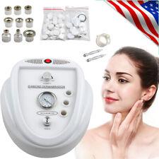 Diamond Dermabrasion Microdermabrasion Skin Peel Beauty Rejuvenation Machine Usa