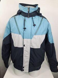 OBERMEYER Mens Lg. GORE-TEX Thinsulate SKI Snowboard Jacket Coat