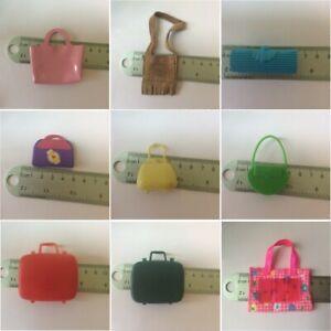 Handbags for fashion doll Multi listing Choose from menu