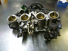 YAMAHA YZF R1 5VY THROTTLE BODIES *FREE UK DELIVERY*R34