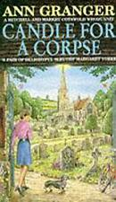 Bougie For A Corpse (A Mitchell & Markby Cotswold Whodunnit) par Ann Granger Pa