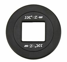 JJC Auto Lens Cap Z-P14-42 Panasonic Lumix G X Vario PZ 14-42mm Lens H-PS14042