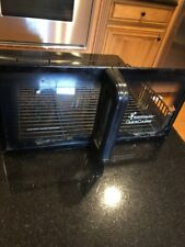 Toastmaster UltraVection TUV48E  Toaster Oven Quick Cooker Convection Door