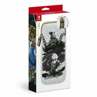Multi Pouch The Legend of Zelda Breath of the Wild for Nintendo Switch
