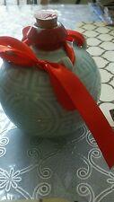 Chinese Celadon porclein Wine Bottle