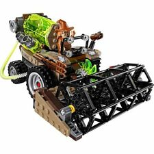 Lego Super Heroes 76054: Batman Scarecrow Harvest Of Fear - HARVESTER Only - New