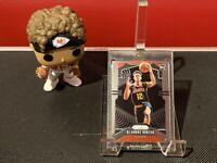 2019-20 Panini Prizm De'Andre Hunter Rookie #251 Atlanta Hawks!!!!!