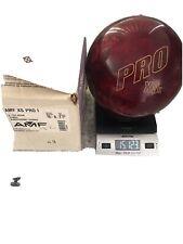 Amf XS Pro 1 Bowling Ball Nib