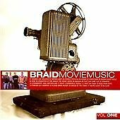 Braid - Movie Music, Vol. 1 (2000) emo Promise Ring Jimmy Eat World