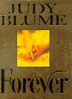 Forever.... (Piccolo Books) By JUDY BLUME