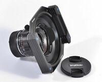 Benro FH100M2V1 100mm Square Filter Holder For VOIGTLANDER VM15/F4.5 III For95mm