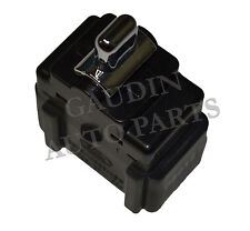 Lincoln FORD OEM 98-02 Town Car Front Door-Window Switch F8VZ14529BA