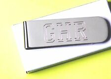 5 personalized money clips best man gift groomsman gift free custom engraving