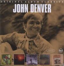 Country Alben vom John Denver's Musik-CD