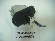 A GENUINE MAZDA 6   2002-2007  HEATER BLOWER FAN MOTOR SPEED CONTROL RESISTOR