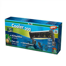 JBL Cooler 200 - 4-fach Raffreddatore per 100-200L ACQUARI - Dissipatore