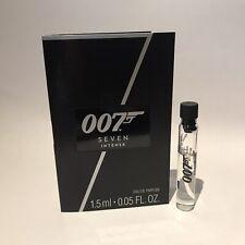 James Bond 007 Seven Intense Eau de Parfum EDP  sample 1,5ml