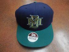 New Era Hat 59/50 Pro Model size 6 7/8 Milwaukee Brewers Cap New w Tag MLB