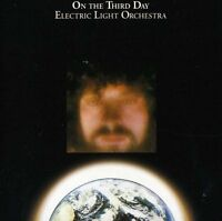 Electric Light Orchestra - On The Third Day [CD]