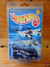 Hot Wheels Special Edition Thunderbirds VW (Drag) Bus USAF No. 21298 (A+/AB)