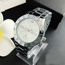 New Pandoras Watch Stainless Steel Bear Watch Fashion Men Women Wrist Watch