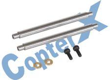 CopterX CX 2x Blattlagerwelle für T-REX 450 PRO CX450PRO-01-12