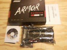 MSI Radeon RX 470 ARMOR 8G GDDR5 8GB DirectX 12 Graphics Card