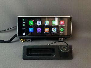 BMW 3 Series F30 CIC NBT Apple CarPlay + Android Car Navigation F31 F32 F34