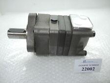 Hydraulikmotor Danfoss OMS 100 Nr. 151F0501, demad gebrauchte Ersatzteile