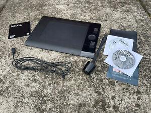 Wacom Tablet - Intuos 4