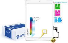 ✅Premium Touchscreen Glas Digitizer für Apple iPad Air / iPad 5 - WEIß WHITE ֎