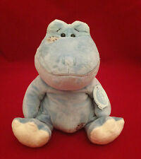 "BLUE NOSE FRIENDS 10"" RARE COLLECTABLE LILY PLUSH GIFT"