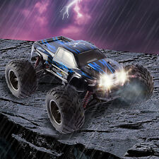 1/12 Scale 2.4GHZ Remote Control Truck Electric RC Car Monster BEST Gift USA