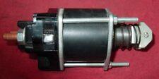 NOS FIAT/MARELLI STARTER SOLENOID Switch Fiat 1971-75 4189658 4267879