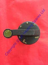 Valor Contour Oxysafe Model 329 Gas Fire Control Knob Handle 0544659