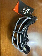 Adult stx lacrosse goggles Sei Certified -4 Sight Plus -s
