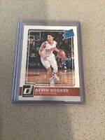 DEVIN BOOKER - 2015-16 DONRUSS RATED ROOKIE RC