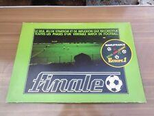 Jeu de société Finale - Manufrance ASSE Bayern - Vintage 1976 - 100 % COMPLET