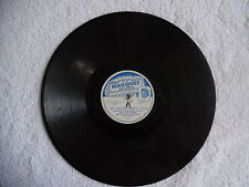 """Marquee Records The Japanese Farewell Song 1031 78rpm 10"""" Record 198-3J"""