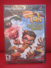 Tak and the Guardians of Gross (Sony PlayStation 2, 2008) NEW