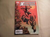 Excalibur #8 Marvel VF//NM 10664