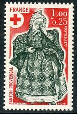 STAMP / TIMBRE FRANCE NEUF  N° 1960 ** CROIX ROUGE / GUERISSEUSE