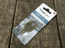 Trekmates TICK REMOVER - Insect Removal Tool Keyring First Aid Kit Cat Dog Pet