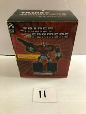 Transformers The War Within Optimus Prime Mini Statue by Palisades Toys  91/1500